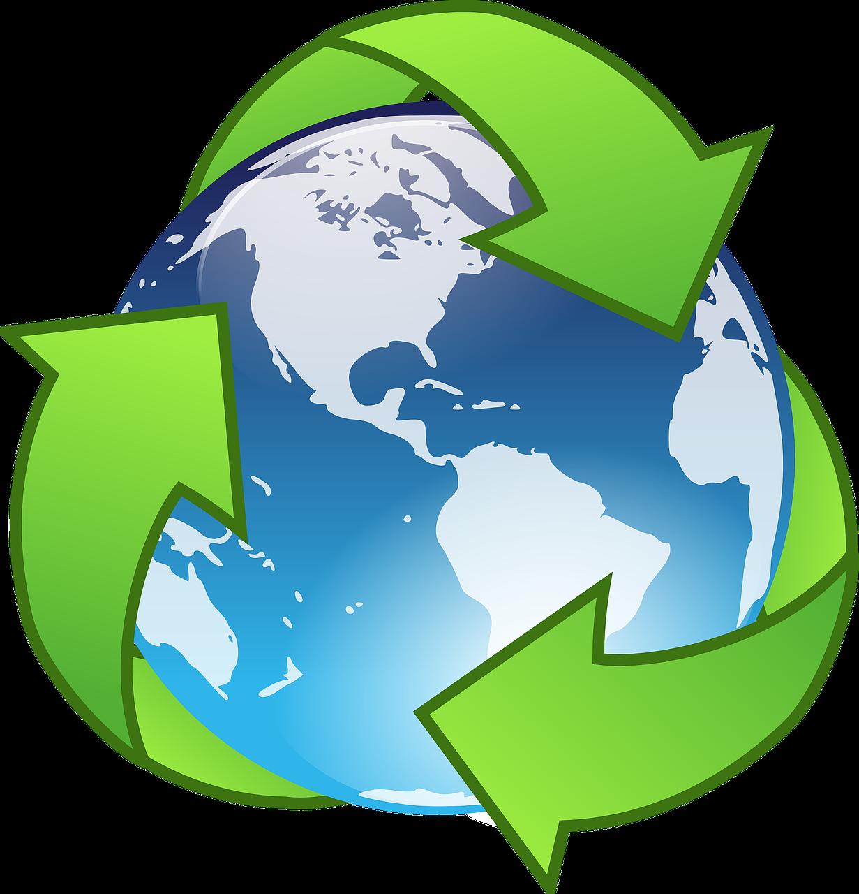 Ett mer miljövänligt hem