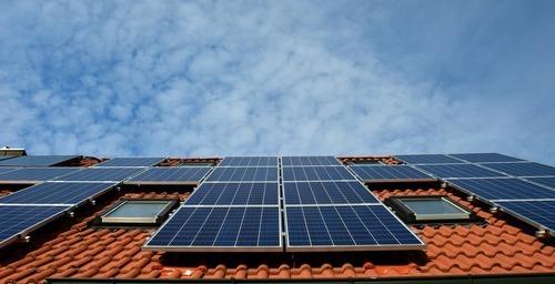 Så fungerar solenergi